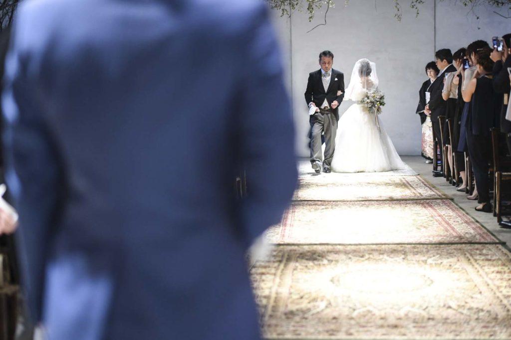 香川県三豊市の結婚式場シェノン