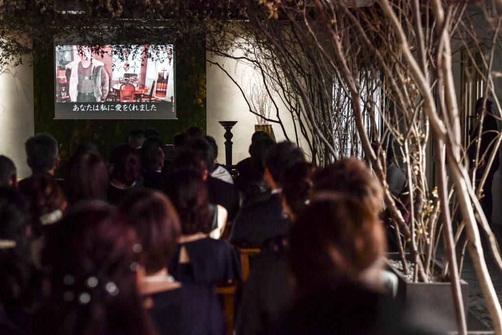 香川県結婚式場シェノン