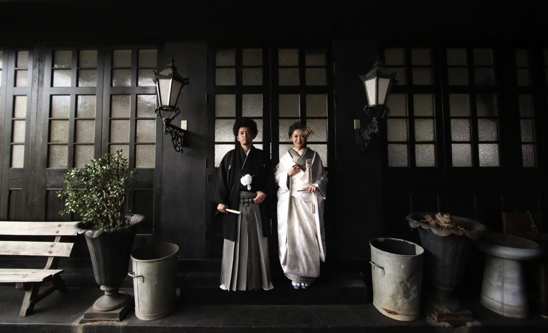 香川県愛媛県でフォトウェディングをするならシェノン